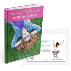 10 Simple Steps Ebook Cover